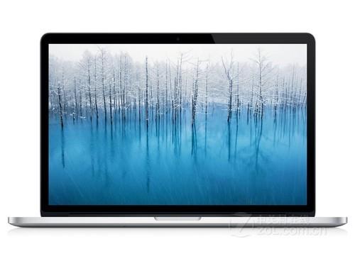 苹果MacBook Pro视网膜屏行货降300元
