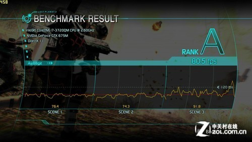 移动发烧级游戏强者 外星人M18x R2评测