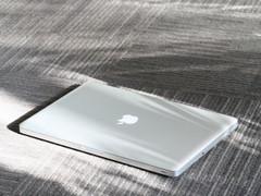 苹果 MacBook Pro 整体图