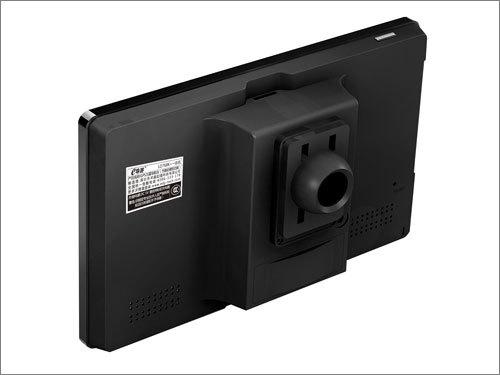 7寸双图三合一新产品 E导游LD768K+一体机曝光