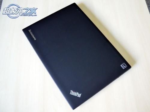 碳纤版超极本ThinkPadX1Carbon评测