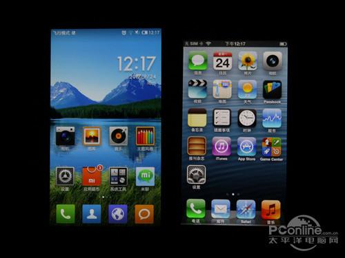 四核小米手機 2 評測 (1):外觀、性能