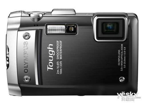 三防卡片便携相机奥林巴斯TG805仅2620