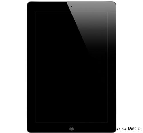 希望不是真的传下代iPad将采用16:9屏幕