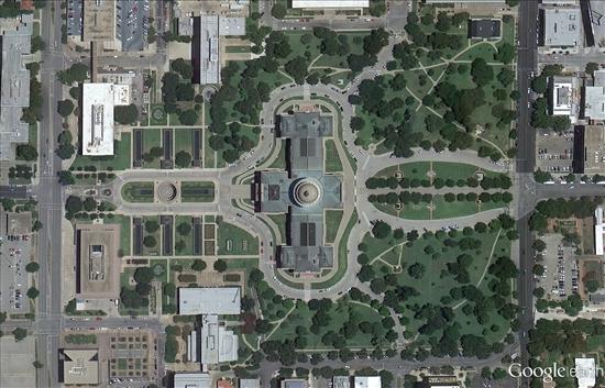 google地图超大规模更新