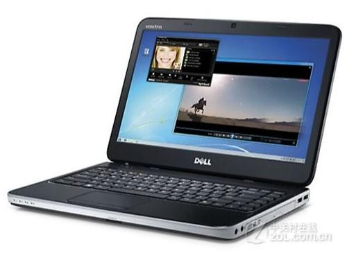 戴尔i5-3210M芯独显成就2420本4399元