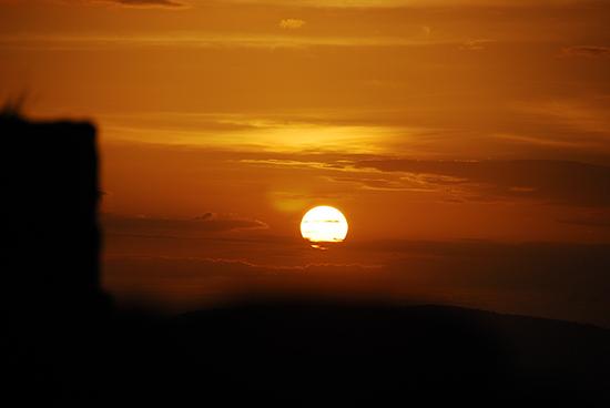 落日摄影教程六大技巧打造完美风光