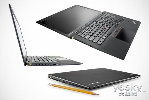 i5双核+SSD固态硬盘ThinkPadX1报12200