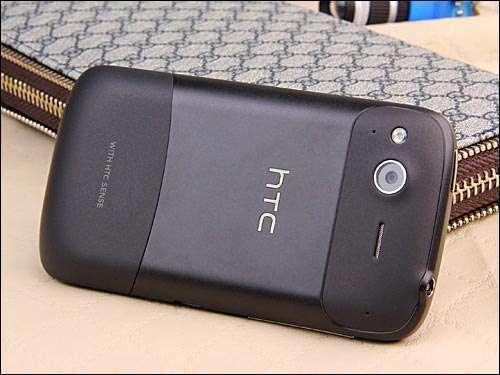 HTC G12(Desire S/S510e)