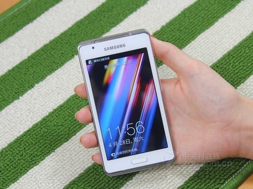 三星Galaxy YP-GI1 京东售价1488元