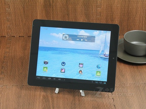 昂达V971双核版到货16GB容量售价979元