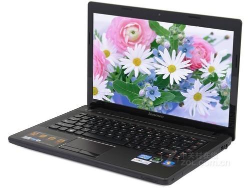 免费升系统联想G480新i5芯独显本低价