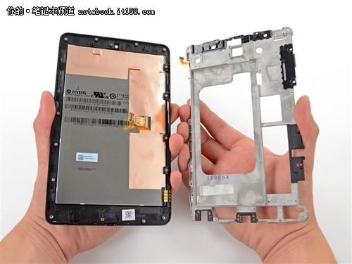 [重庆]Tegra3四核芯 谷歌Nexus 7售1650
