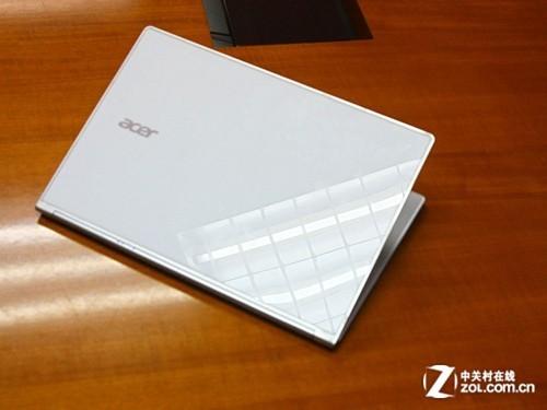世界最薄超极本 宏�S7触屏本首发评测