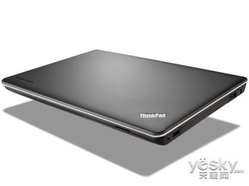 搭载双核GT635独显 ThinkPad E530预装WIN7