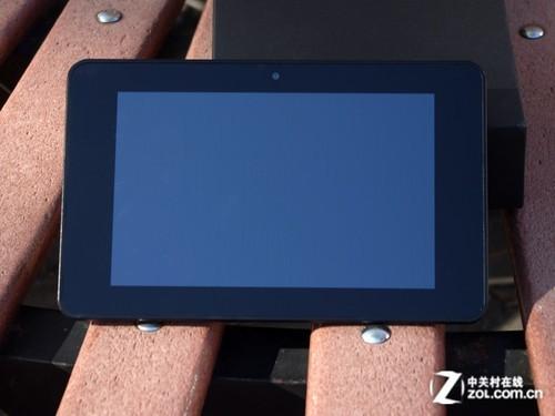 最强7英寸超薄双核 智器X7首发评测