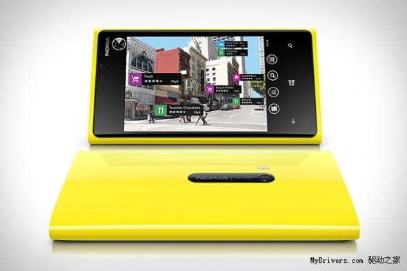 诺基亚:关于Lumia 920 你不知道的10件事