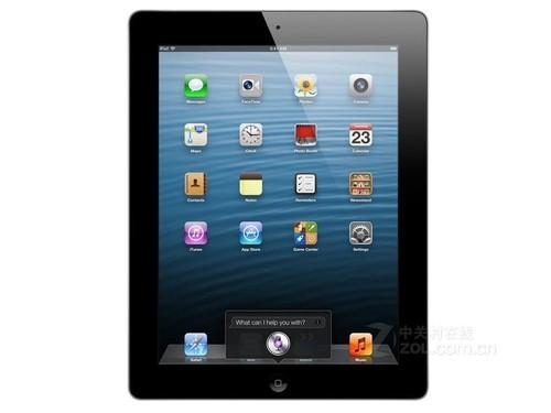iPad 4领衔 最热销品牌的最热门平板推荐
