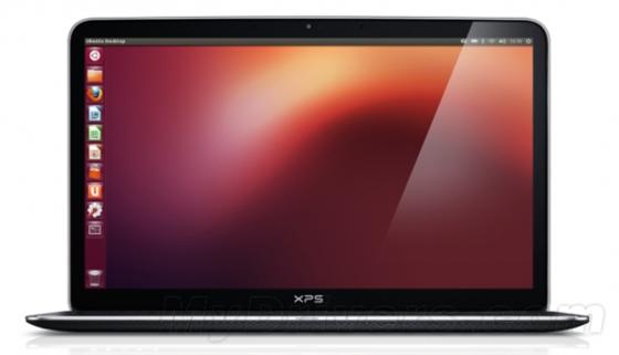 Ubuntu版戴尔超极本XPS13开卖贵50美元
