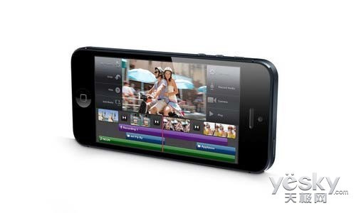 12月14日上市国行iPhone5十问十答