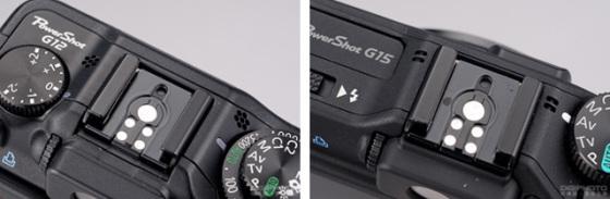 高端便携数码相机佳能G15与G12对比评测