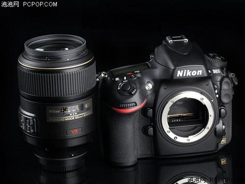 专业摄影必备利器 尼康D800售17600元图片
