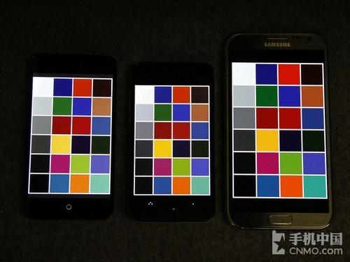 四核HD+屏窄边框梦想升级魅族MX2评测
