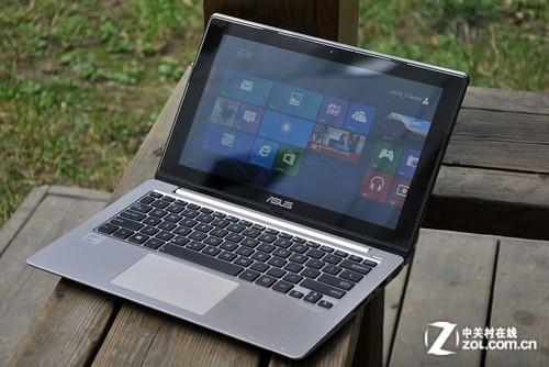 3299元触控本!华硕VivoBook S200赏析