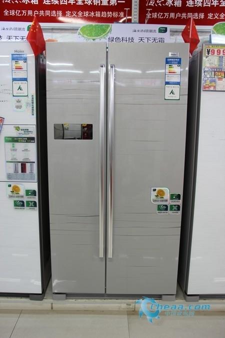 民以食为天年末超大容量热销冰箱集锦