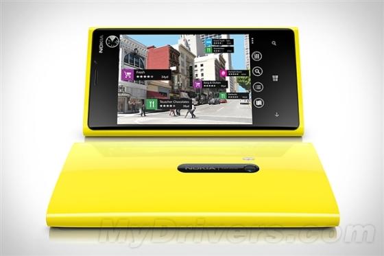 与iPhone 5S竞争!Lumia 920升级版大曝光