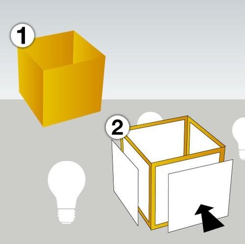 图解10大DIY摄影小工具
