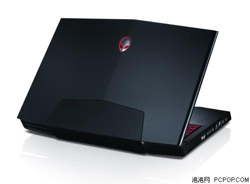 戴尔AlienwareM17x高配笔记本售24999