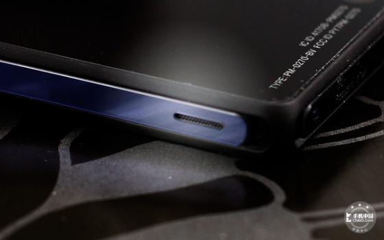 顶级设计四核三防新旗舰 索尼L36h评测