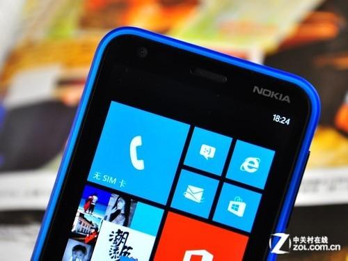 人人都用WindowsPhone8諾基亞620評測
