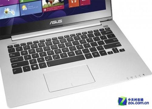VivoBook新增13�� 华硕发布S300轻薄本