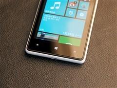中檔性價比WP8機諾基亞Lumia820評測