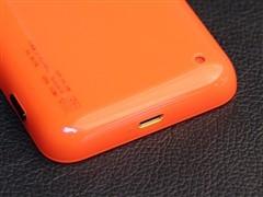 麻雀虽小五脏俱全诺基亚Lumia620评测