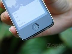 iPhone 4S 黑色按鍵圖