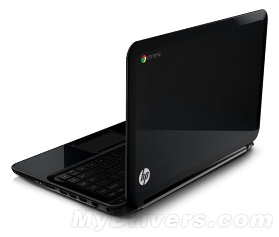 惠普首款14寸Chromebook正式开卖