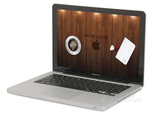 13��IVB芯 苹果MacBook Pro行货跌破8K