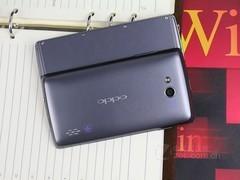 支持10点触控 OPPO Find X903不足2K热销