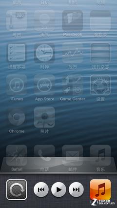 尖Phone对决:Windows Phone 8对比iOS 6