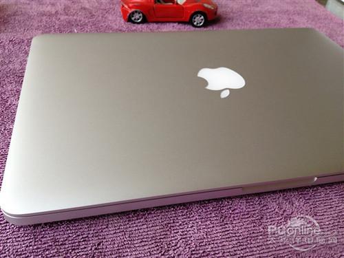 Retina高清苹果MD212CH/A售11000元