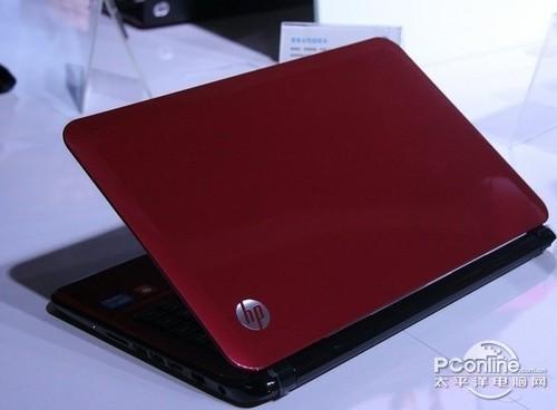 大众超极本惠普14-B023TX售价3850元