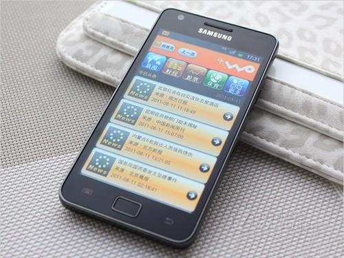 小米M2受排擠關注度TOP8的熱門智能手機