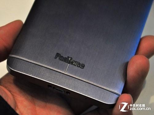 8289元2合1华硕PadFone Infinity初体验