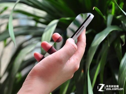 工程機PK正式版中興Memo對比小米手機2