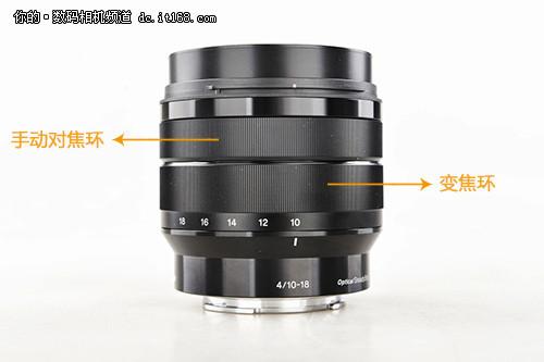 画质均匀畸变大索尼E10-18mm镜头评测