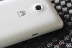 雙3G卡槽TD多功能智能機華為Y500評測