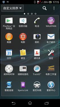 旗舰之战 索尼L36h对比HTC Butterfly